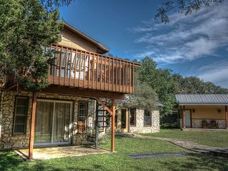 Riverfront Vacation Home!