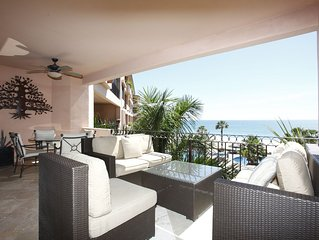 El Zalate 5 Star 1400sf 2 Bed Waterfront Start $199/Night - San Jose