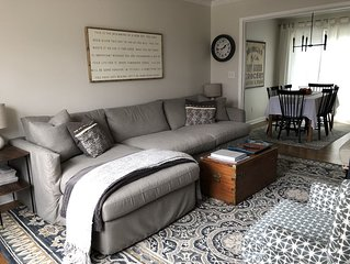 Cute and Cozy Cape Cod