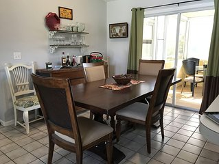 Country Living in Naples - Horse Ranch House minutes to downtown