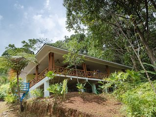 Toucan House Vacation Rental