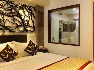 Classic Deluxe Room in Red Sparrow Hotels & Resorts