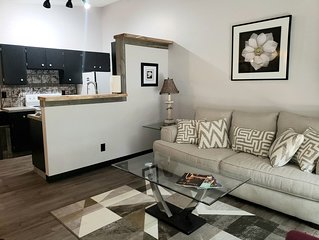 INDUSTRIAL STYLE- GREAT LOCATION!