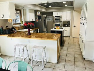 Hill Country Oasis in Austin- close to downtown