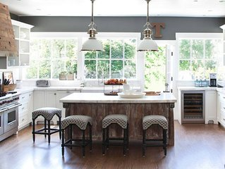 Charming Designer Home