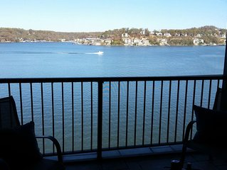 Amazing views and completely renovated  3BR/3BA off Horseshoe Bend