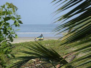 South Beach Villa-Goa