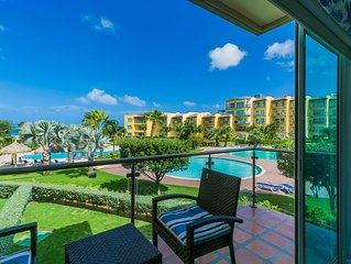 Luxurious  Beach Retreat with best views! Elegant Ocean view 3 bedr 4 bath