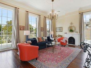 Classy & Clean Garden District Luxury Home