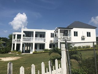 Gorgeous Jamaica Villa