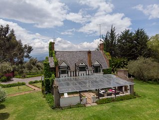 San Patricio Farmhouse