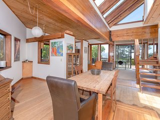 Beautiful Views Of The Ocean And The Mendocino Coast. Special Summer Offer!