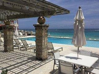 Luxurious 4 Bedroom, 4.5 bath condo on the South Shore.