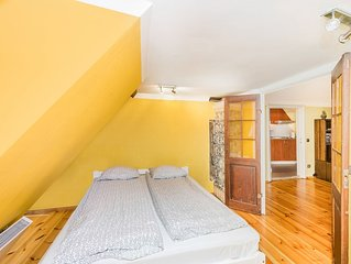 Dome square Penthouse, in the heart of Old Town