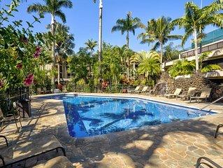 Luxury Oceanview Penthouse