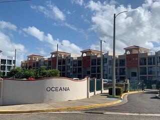Arecibo, Puerto Rico (Playa Islote)