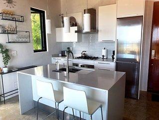 Villa 459 - Brand New Modern Luxury Villa | Private Pool | Panoramic Ocean Veiws