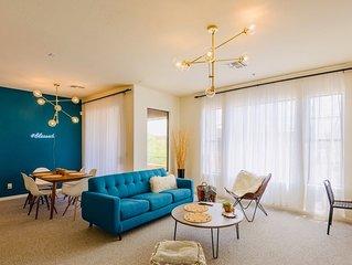Modern North Scottsdale Condo