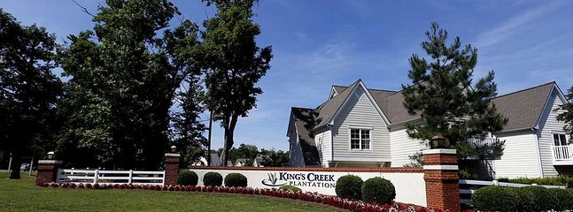 King's Creek Plantation resort