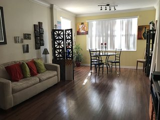 REDUCED PRICE FOR BEAUTIFUL 2/2 FURNISHED AT MIRAMAR FLORIDA