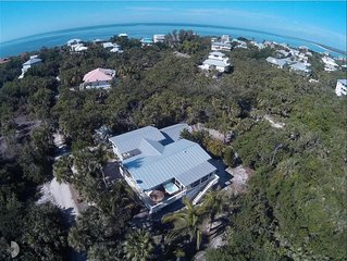 Doc Holiday - 'Old Florida' Cottage, 600 ft frm beach, Sleeps 8 in beds, pets ok