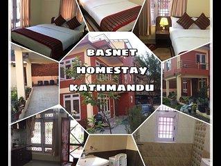 Basnet Home Stay Kathmandu