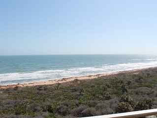 Surf Club I, 1405, 2 Bedroom, Ocean Front 4th Floor, Pool, Sleeps 7, WIFI
