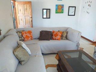 Caribbean Cool 2 Bedroom Apartment