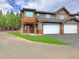 Just Steps from Many Suncadia Resort Amenities Great for Exploring the Resort!