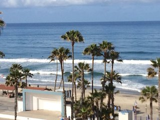 Beautiful Wyndham Oceanside Pier Resort Summer Beach Vacation