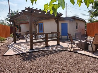 Adorable Adobe Casita in Old Mesilla - near NMSU