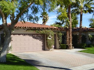 Fabulous Fairway Estate Home in World Famous MISSION HILLS Counry Club