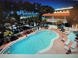 Bradenton Beach Resort Condo - Anna Maria Island