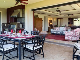 Ocean View Waiulaula - Open to Government Approved Inter-Island Travelers!