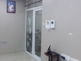 Furnished Luxury apartment in Chennai