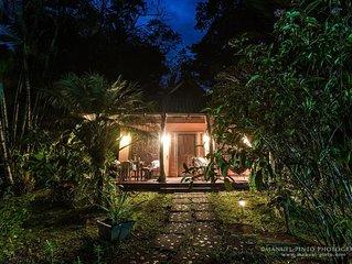 El Nido Cabinas Resort with AC