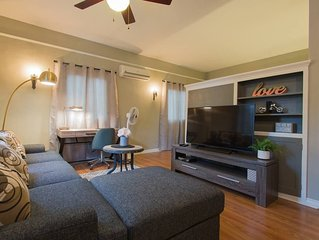Charming Apartment in the Central Pasadena