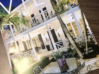Newport Regency 6,000 sq ft Hollywood Chic Mansion