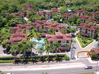 The Oaks Tamarindo Luxury Condos, Peaceful and Safe, Close to Everything