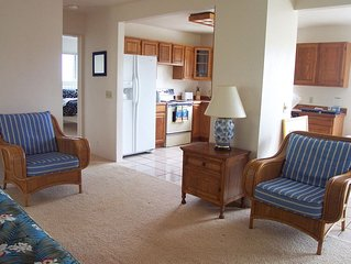 Your Private Place in Paradise - Sleeps 2 to 4!