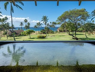 Molokai Vacation Properties- Kepuhi Beach Resort loft unit