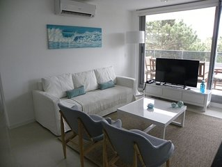 Luxury Apartment near the sea , Shopping & Casinos