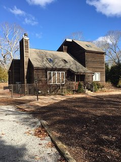COMPLETELEY RENOVATED CONTEMPORARY HOME IN EAST QUOGUE!