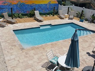 Best Location on FMB! WALK EVERYWHERE, Beach, times square