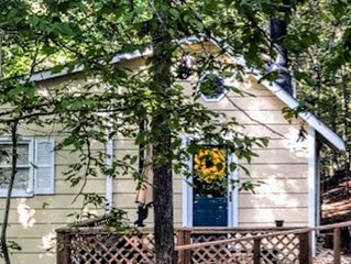 Cottage On Beech Haven In The Woods- 2.8 miles from UGA Campus