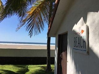 BEACH HOUSE SOFIA - COSTA AZUL - EL SALVADOR - CENTRAL AMERICA