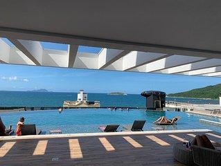 Florianopolis OceanView Condo, Praia dos Ingles Santinho, Luxury Condominium.