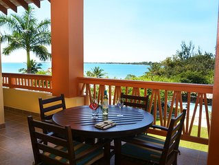 Feel At Home In The Tropics With This Beachfront Paradise