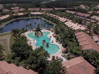 Condo for Seasonal Rent at Naples FL