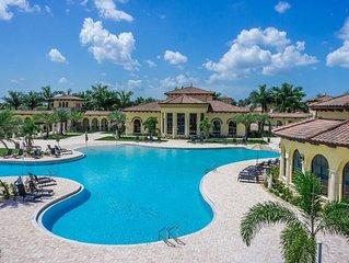 Gran Paradiso - Villa
